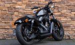 2017 Harley-Davidson XL1200X Sportster Forty Eight RA