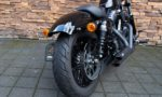 2017 Harley-Davidson XL1200X Sportster Forty Eight RAA