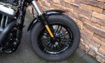 2017 Harley-Davidson XL1200X Sportster Forty Eight RFW