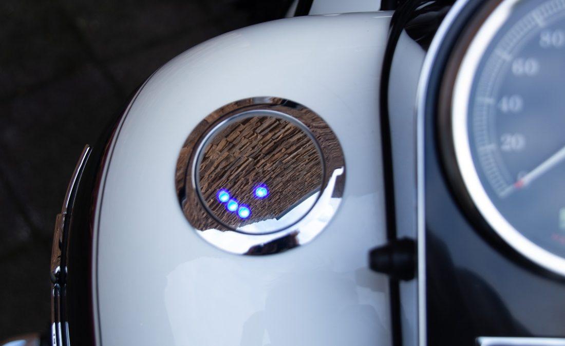 2006 Harley-Davidson FLSTN Softail Deluxe Twin Cam FG