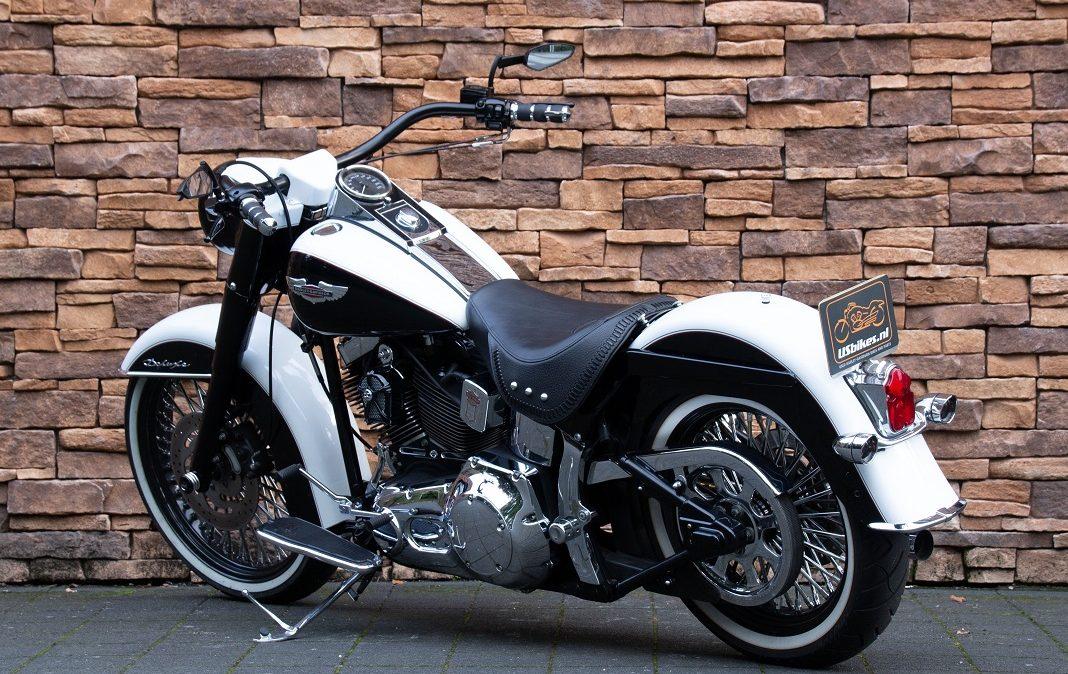 2006 Harley-Davidson FLSTN Softail Deluxe Twin Cam LA