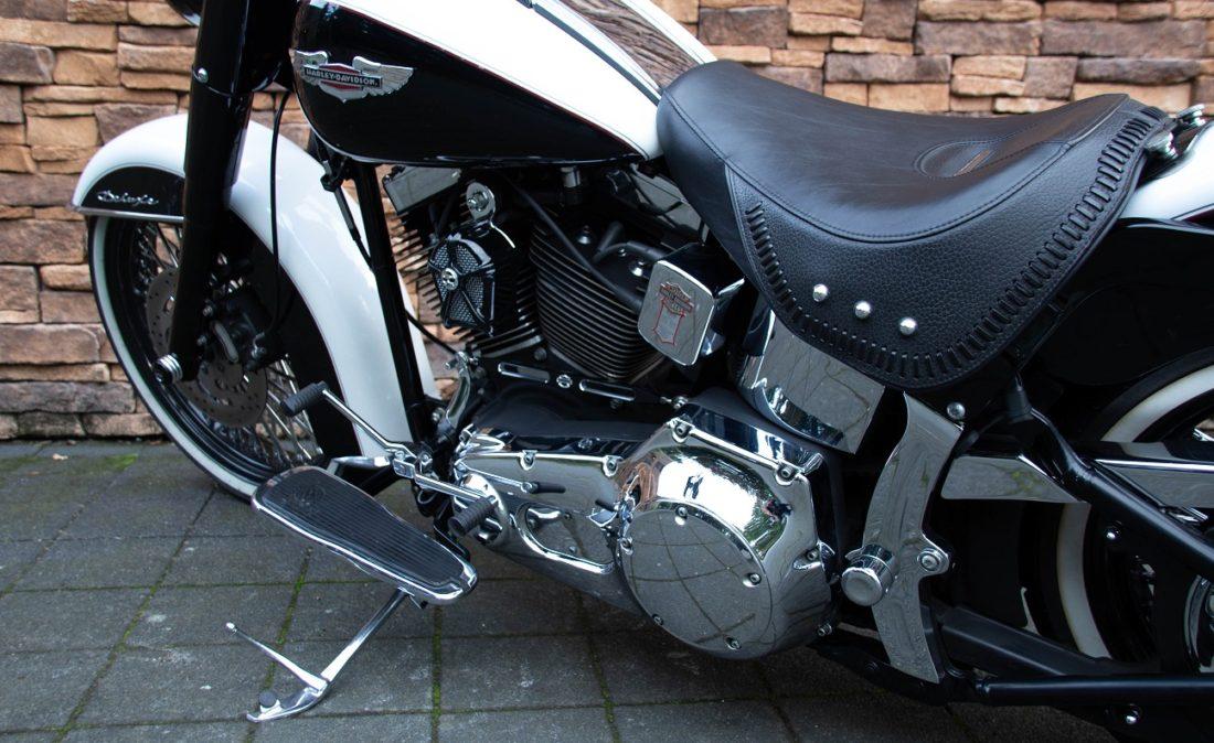 2006 Harley-Davidson FLSTN Softail Deluxe Twin Cam LE