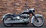 2006 Harley-Davidson FLSTN Softail Deluxe Twin Cam R