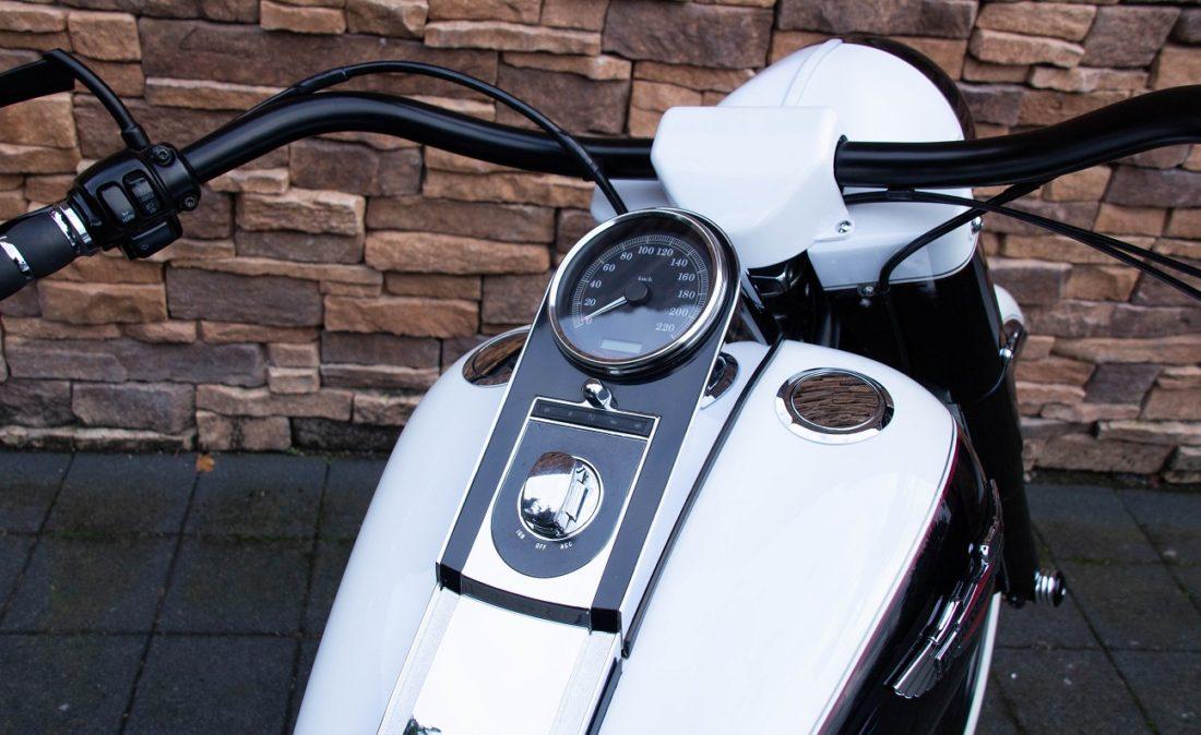 2006 Harley-Davidson FLSTN Softail Deluxe Twin Cam RD