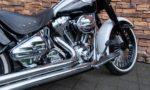 2006 Harley-Davidson FLSTN Softail Deluxe Twin Cam RE