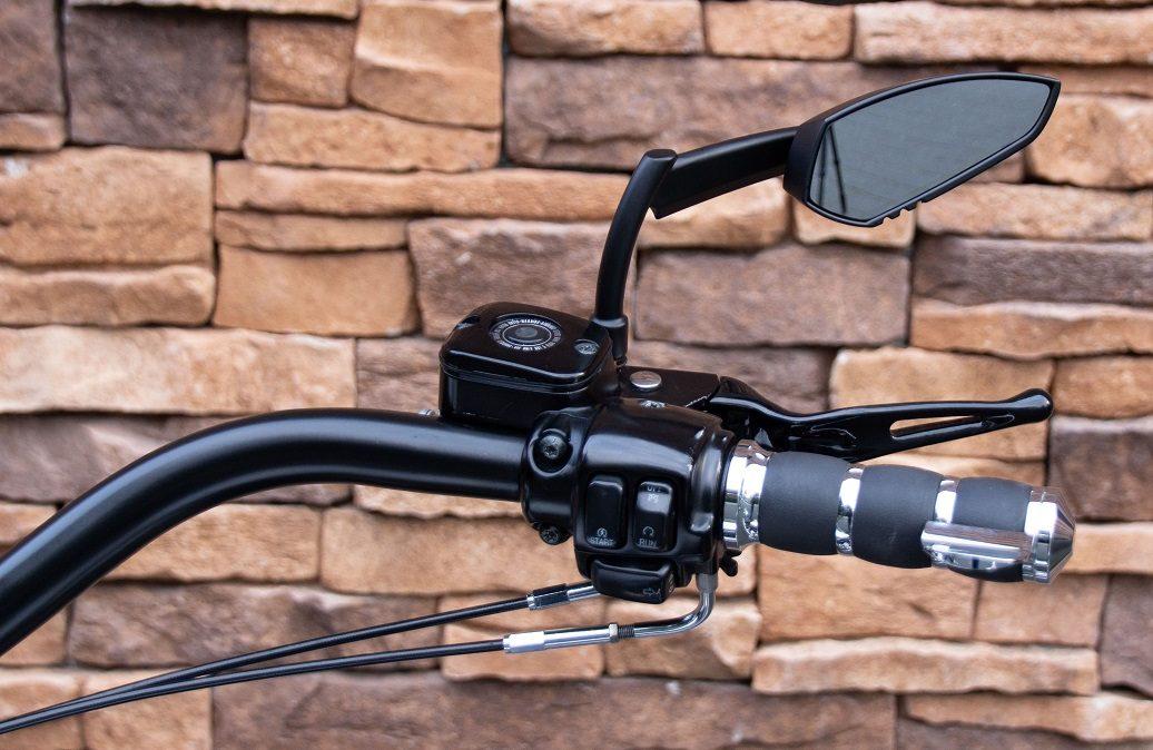 2006 Harley-Davidson FLSTN Softail Deluxe Twin Cam RHB