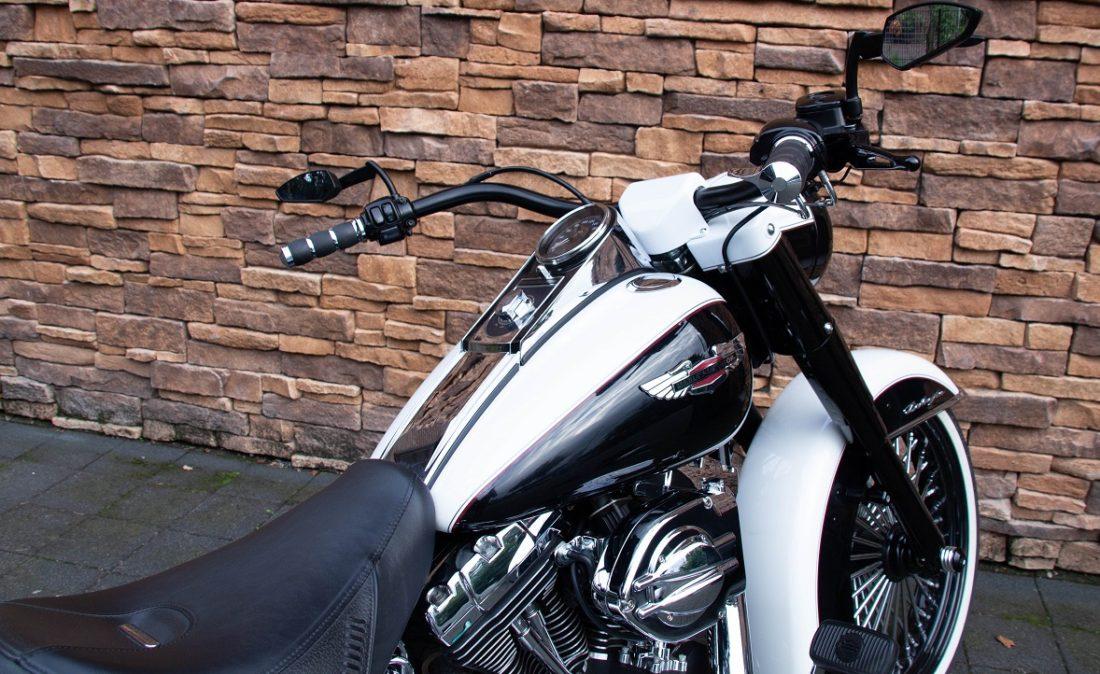 2006 Harley-Davidson FLSTN Softail Deluxe Twin Cam RT