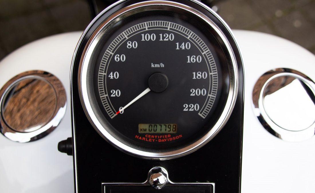 2006 Harley-Davidson FLSTN Softail Deluxe Twin Cam T
