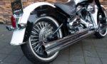 2006 Harley-Davidson FLSTN Softail Deluxe Twin Cam VH