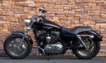 2011 Harley-Davidson XL1200C Sportster 1200 Custom L