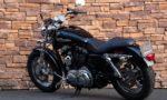 2011 Harley-Davidson XL1200C Sportster 1200 Custom LA