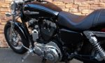 2011 Harley-Davidson XL1200C Sportster 1200 Custom LE