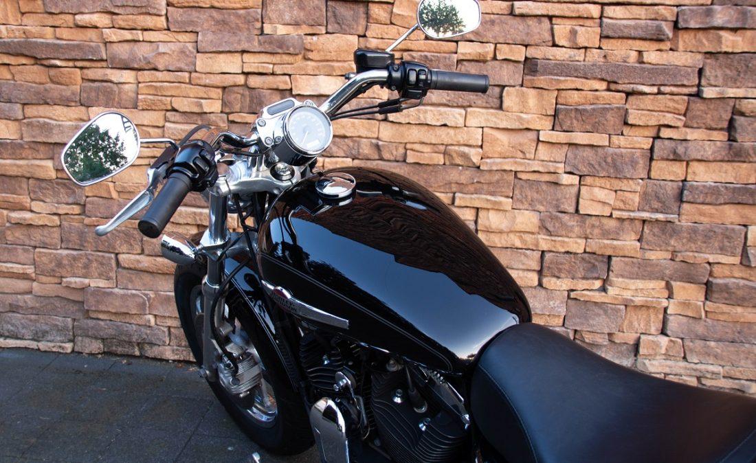 2011 Harley-Davidson XL1200C Sportster 1200 Custom LT