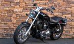 2011 Harley-Davidson XL1200C Sportster 1200 Custom LV