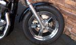 2011 Harley-Davidson XL1200C Sportster 1200 Custom RFW