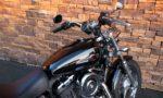 2011 Harley-Davidson XL1200C Sportster 1200 Custom RT