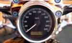 2011 Harley-Davidson XL1200C Sportster 1200 Custom T