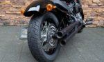 2018 Harley-Davidson FXBB Street Bob Sotfail 107 M8 A
