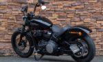 2018 Harley-Davidson FXBB Street Bob Sotfail 107 M8 LA