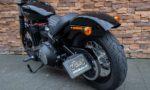 2018 Harley-Davidson FXBB Street Bob Sotfail 107 M8 LPH
