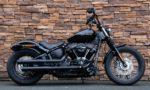 2018 Harley-Davidson FXBB Street Bob Sotfail 107 M8 R
