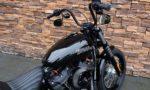 2018 Harley-Davidson FXBB Street Bob Sotfail 107 M8 RT