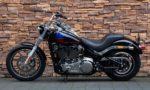 2018 Harley-Davidson FXLR Low Rider Softail M8 107 L
