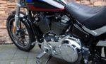 2018 Harley-Davidson FXLR Low Rider Softail M8 107 LE