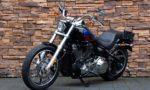 2018 Harley-Davidson FXLR Low Rider Softail M8 107 LV