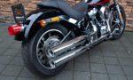 2018 Harley-Davidson FXLR Low Rider Softail M8 107 REH