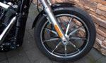 2018 Harley-Davidson FXLR Low Rider Softail M8 107 RFW