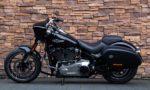 2019 Harley-Davidson FLSB Sport Glide Softail 107 M8 L
