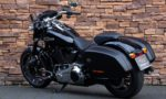 2019 Harley-Davidson FLSB Sport Glide Softail 107 M8 LA