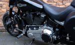 2019 Harley-Davidson FLSB Sport Glide Softail 107 M8 LE