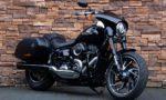 2019 Harley-Davidson FLSB Sport Glide Softail 107 M8 RV